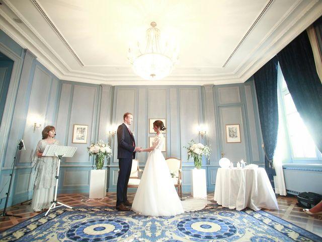Le mariage de David et Mélissa à Genève, Genève 11