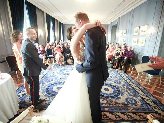 Le mariage de David et Mélissa à Genève, Genève 12