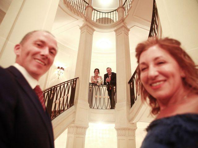 Le mariage de David et Mélissa à Genève, Genève 13