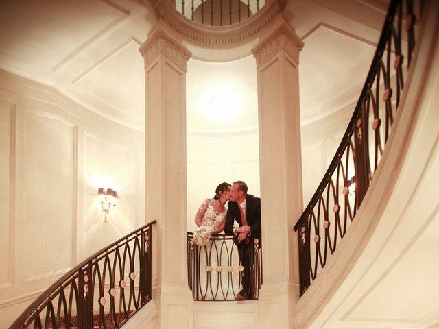 Le mariage de David et Mélissa à Genève, Genève 14