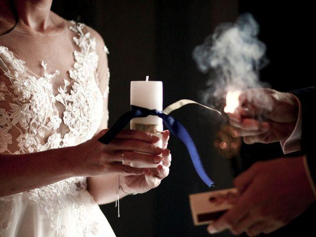 Le mariage de David et Mélissa à Genève, Genève 29