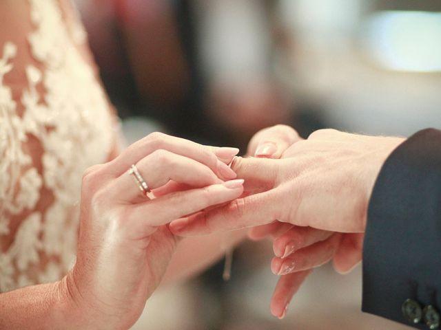 Le mariage de David et Mélissa à Genève, Genève 30