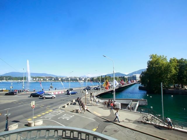 Le mariage de David et Mélissa à Genève, Genève 35