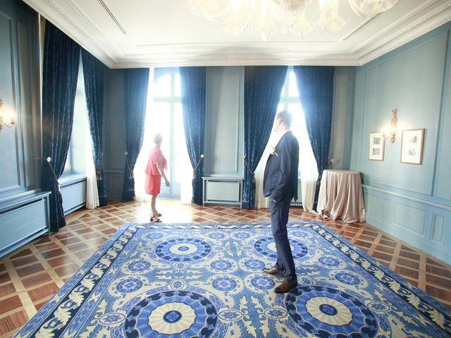 Le mariage de David et Mélissa à Genève, Genève 36