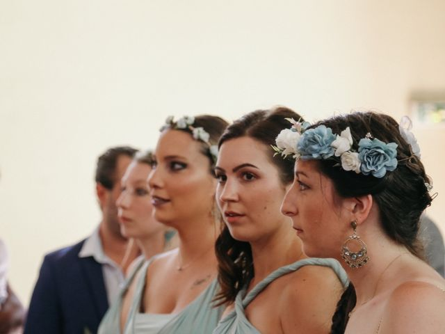 Le mariage de Florian et Laura à Sainte-Geneviève-des-Bois, Essonne 24