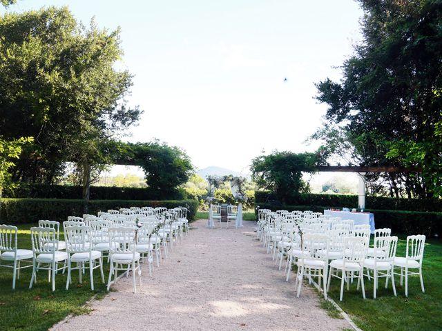 Le mariage de Laurent et Céllia à La Garde, Var 1