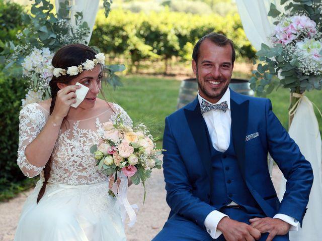 Le mariage de Laurent et Céllia à La Garde, Var 5