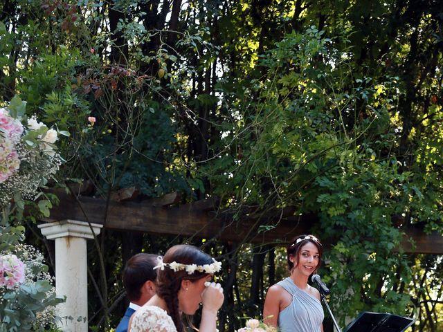 Le mariage de Laurent et Céllia à La Garde, Var 6