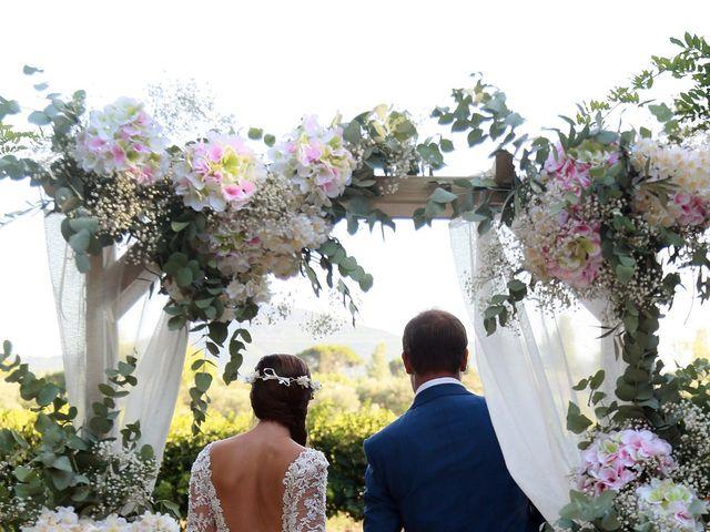 Le mariage de Laurent et Céllia à La Garde, Var 7