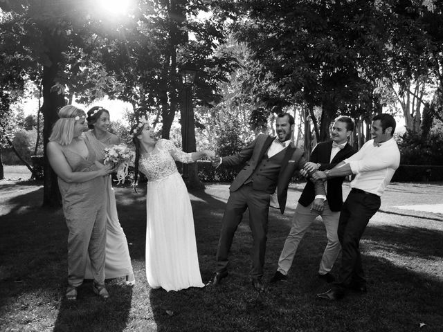 Le mariage de Laurent et Céllia à La Garde, Var 8
