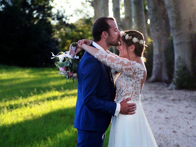Le mariage de Laurent et Céllia à La Garde, Var 11