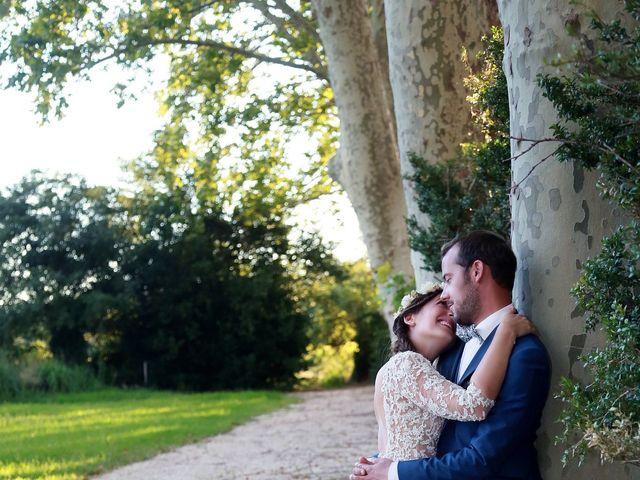 Le mariage de Laurent et Céllia à La Garde, Var 13