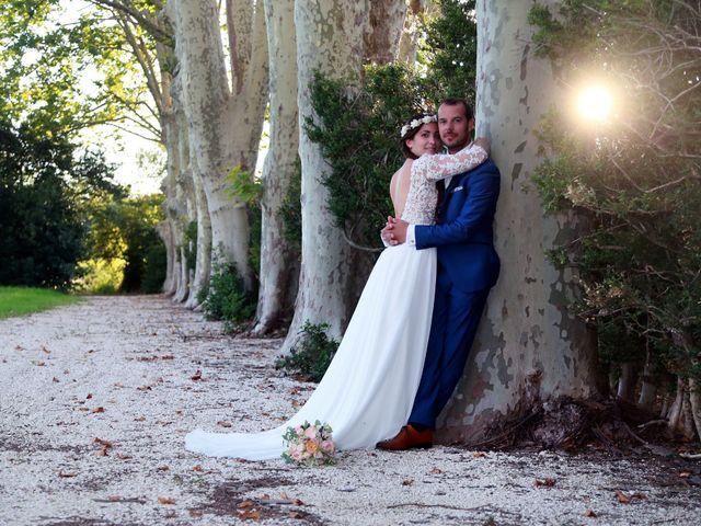 Le mariage de Laurent et Céllia à La Garde, Var 14