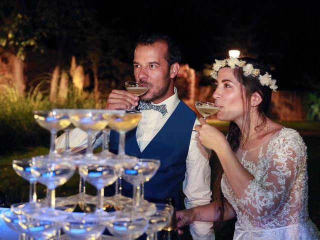 Le mariage de Laurent et Céllia à La Garde, Var 17