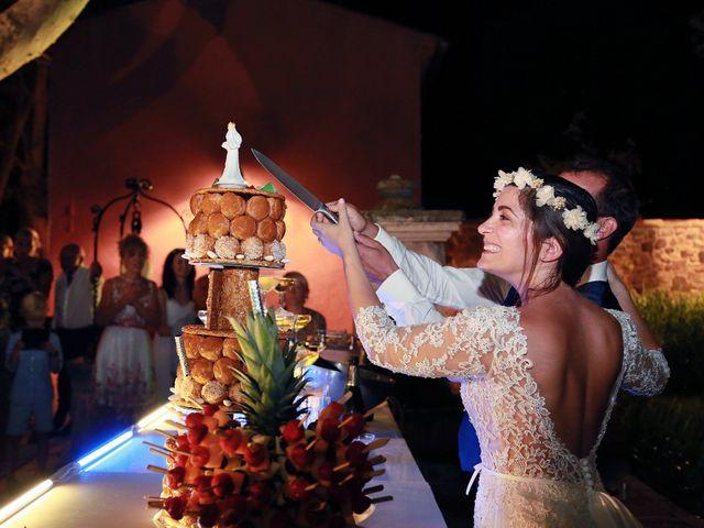 Le mariage de Laurent et Céllia à La Garde, Var 18