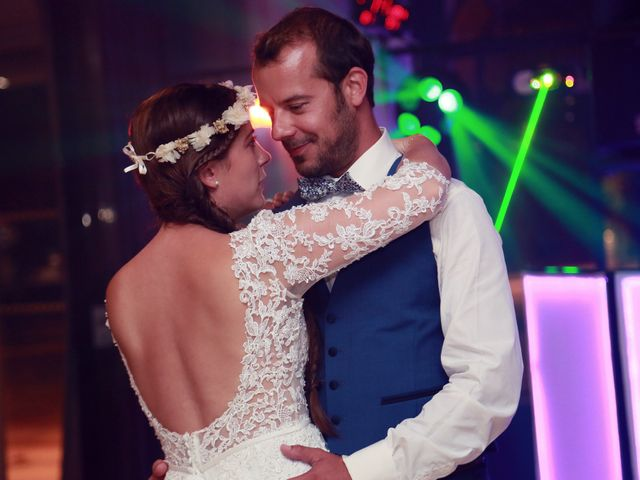 Le mariage de Céllia et Laurent