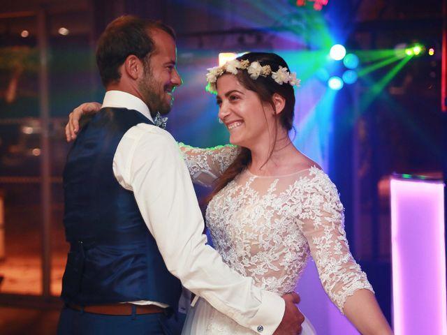 Le mariage de Laurent et Céllia à La Garde, Var 20