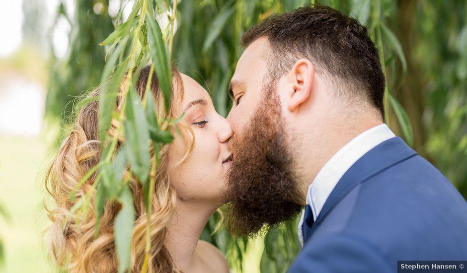 Le mariage de Damien et Sophie à Bondoufle, Essonne