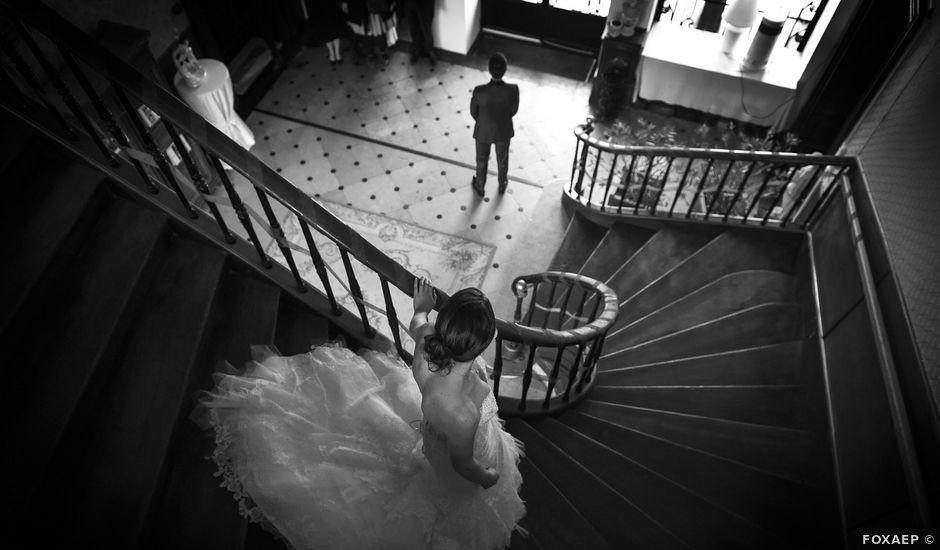 Le mariage de Pierre-Yves et Céline à Chalon-sur-Saône, Saône et Loire