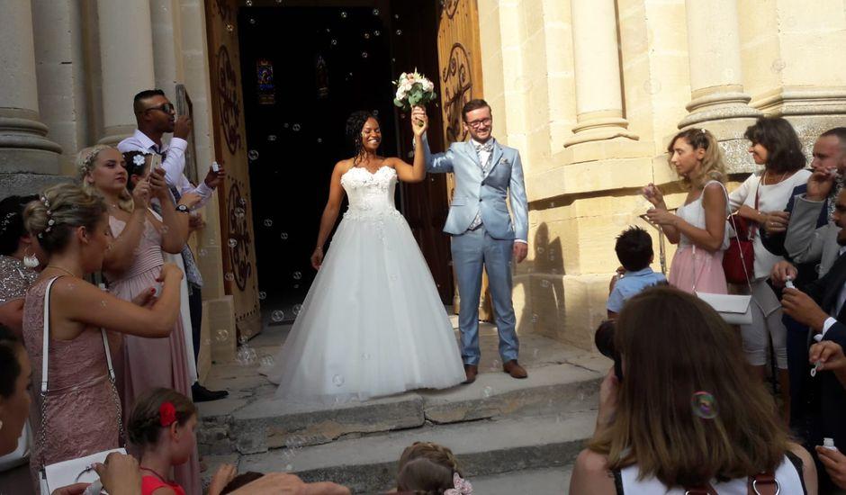 Le mariage de Brun et Ludovic et marie à Bonnieux, Vaucluse