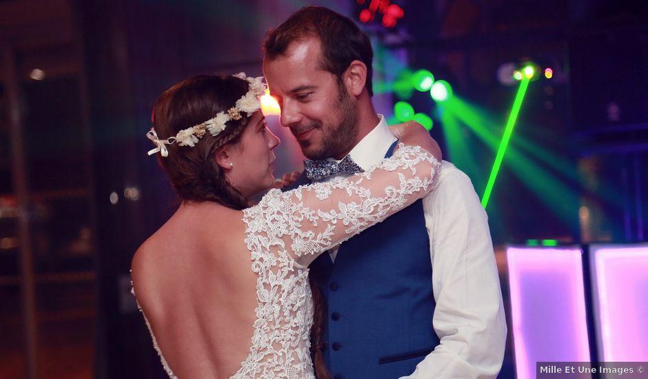 Le mariage de Laurent et Céllia à La Garde, Var