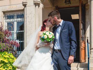 Le mariage de Marion  et Antoine  2