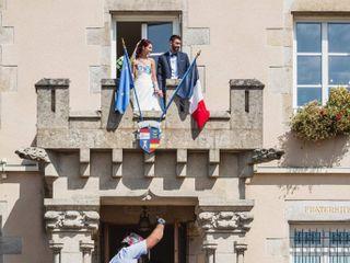 Le mariage de Marion  et Antoine  3