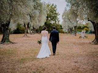Le mariage de Audrey et Sylvain