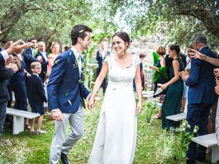 Le mariage de Alice et Aymeric