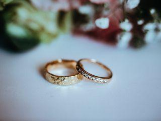 Le mariage de Jonathan et Corinne 1