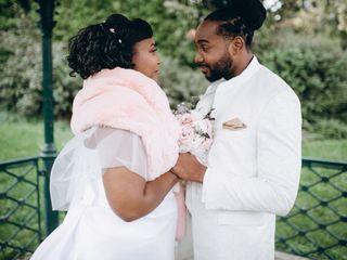 Le mariage de Jonathan et Corinne 3