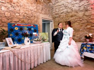 Le mariage de Léa et Romain 3