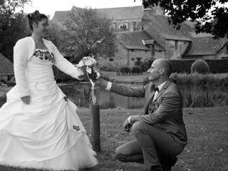 Le mariage de Aurélie et Laurent 2