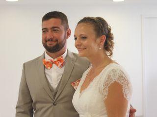 Le mariage de Fiona et Jérôme 3