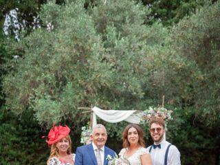 Le mariage de Lizz et Luke 2