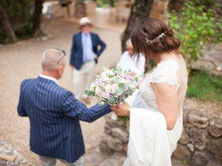 Le mariage de Lizz et Luke 3