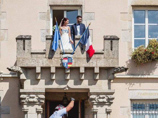 Le mariage de Antoine  et Marion  à Feytiat, Haute-Vienne 5