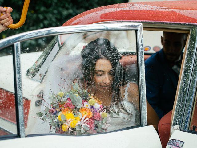 Le mariage de Bastien et Léa à L'Étrat, Loire 4