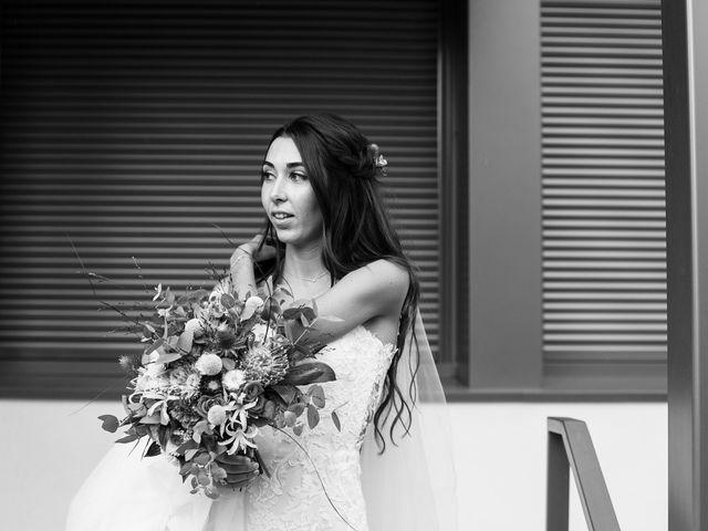 Le mariage de Bastien et Léa à L'Étrat, Loire 7