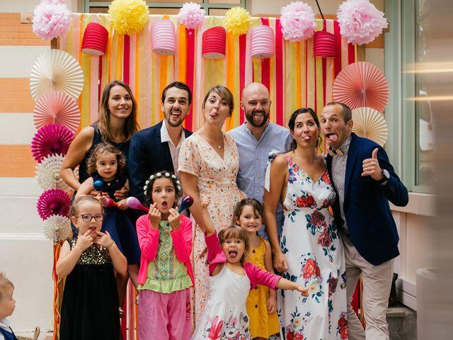 Le mariage de Bastien et Léa à L'Étrat, Loire 18