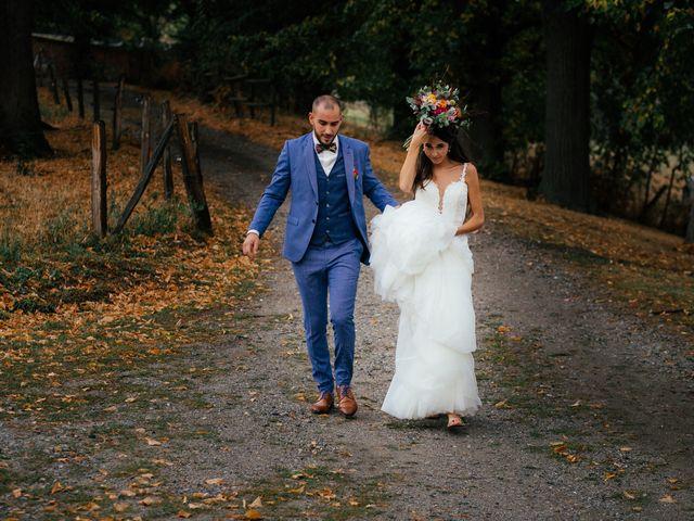 Le mariage de Léa et Bastien