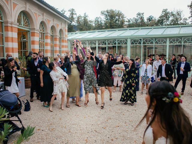Le mariage de Bastien et Léa à L'Étrat, Loire 27