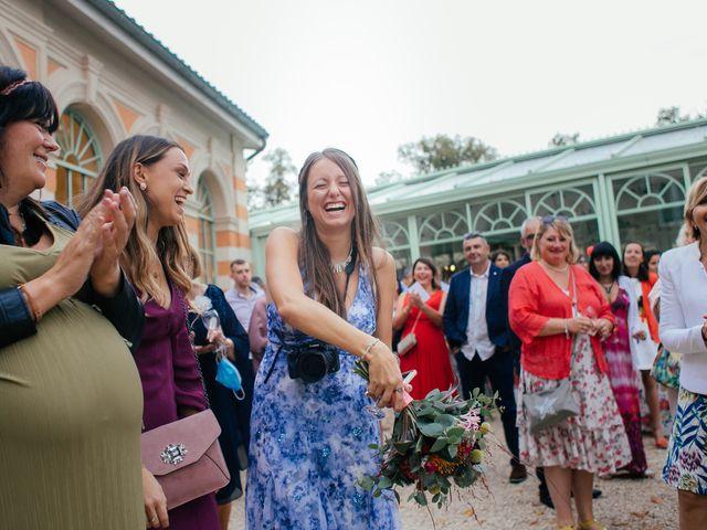 Le mariage de Bastien et Léa à L'Étrat, Loire 28