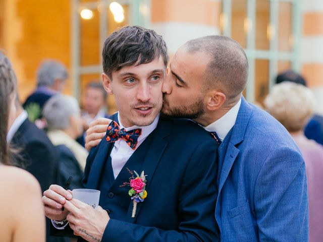 Le mariage de Bastien et Léa à L'Étrat, Loire 29