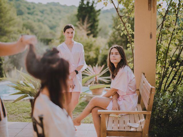 Le mariage de Sylvain et Audrey à Biot, Alpes-Maritimes 4