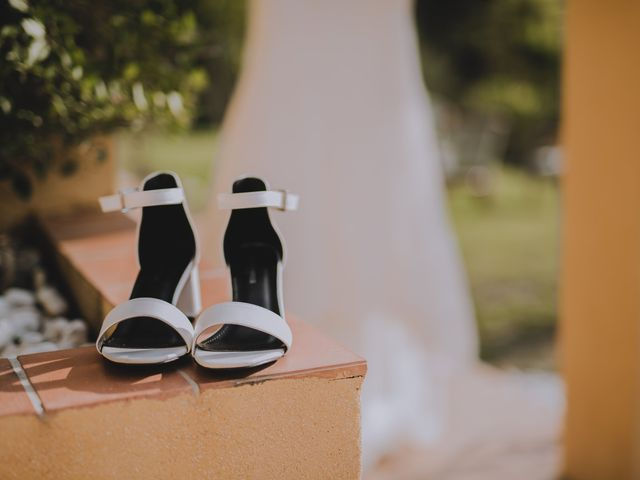 Le mariage de Sylvain et Audrey à Biot, Alpes-Maritimes 6