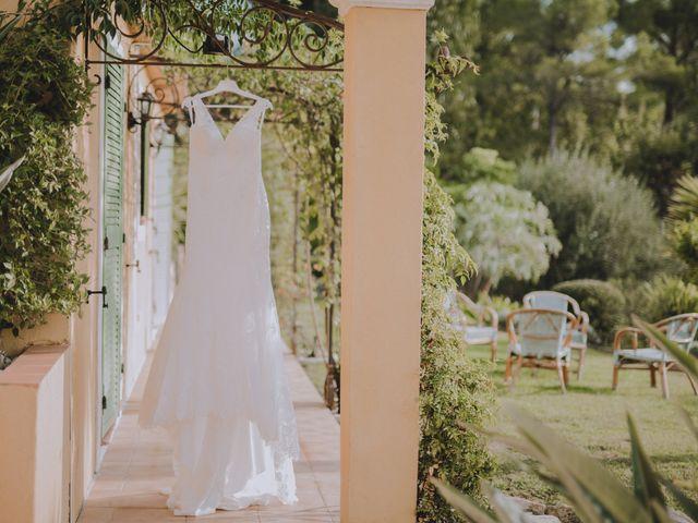 Le mariage de Sylvain et Audrey à Biot, Alpes-Maritimes 7