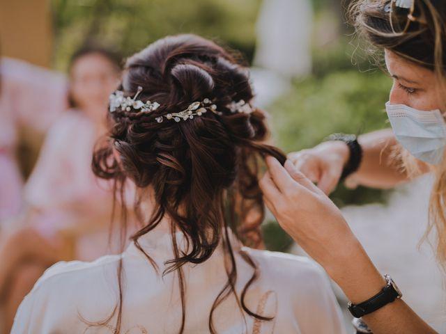 Le mariage de Sylvain et Audrey à Biot, Alpes-Maritimes 24
