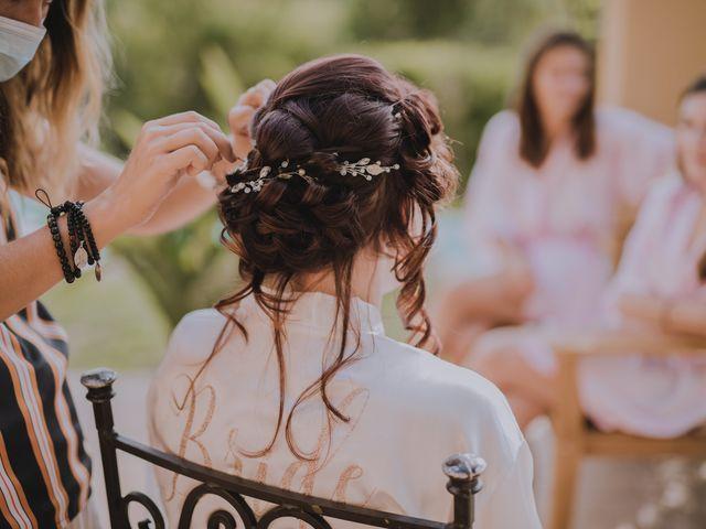 Le mariage de Sylvain et Audrey à Biot, Alpes-Maritimes 25