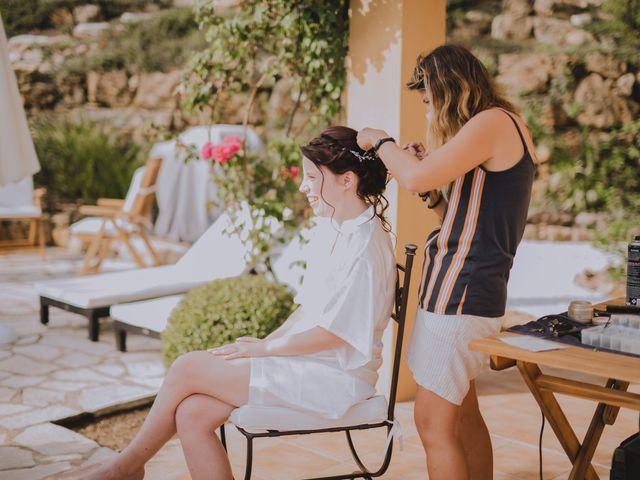 Le mariage de Sylvain et Audrey à Biot, Alpes-Maritimes 30